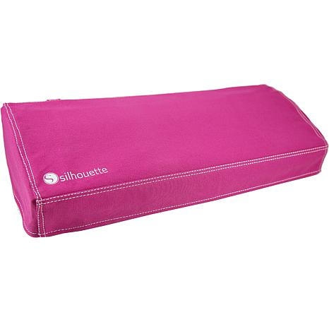 Silhouette Cameo 3 Dust Cover in Pink