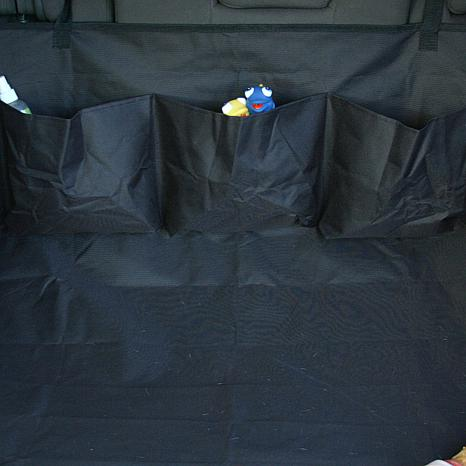Simply Pet Back Seat Cargo Cover