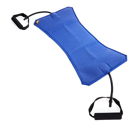 Sit-n-Fit Portable Resistance Exercise System