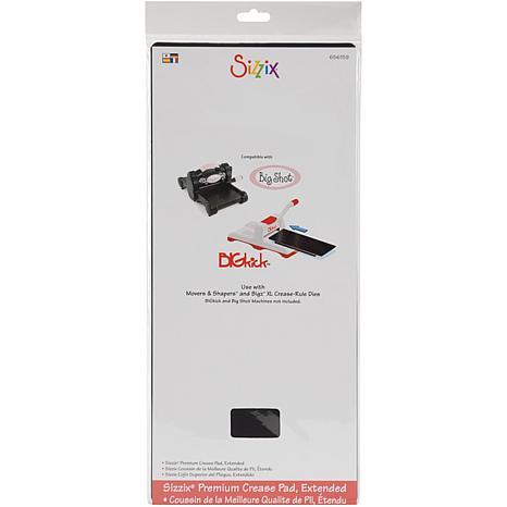 Sizzix BIGkick/Big Shot/Vagabond Premium Crease Pad