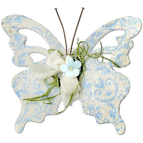 Sizzix Bigz BIGkick/Big Shot Die - Butterfly #2
