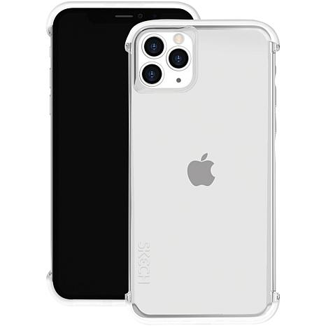 Skech Stark Phone Case for Apple iPhone 11 Pro Max in Moon Clear