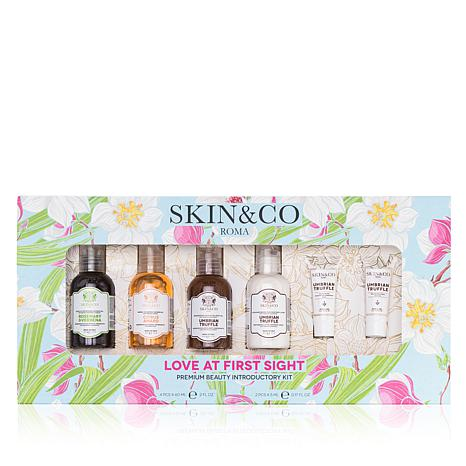 SKIN&CO Love at First Sight 6-piece Collection