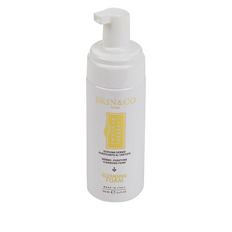 SKIN&CO Truffle Beauty Therapy Cleansing Foam
