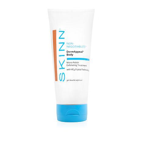 Skinn Cosmetics DermAppeal® Body Exfoliating Treatment