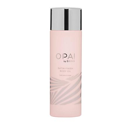 Skinn Cosmetics OPA! Satin-Finish Body Oil - 4.2 oz.