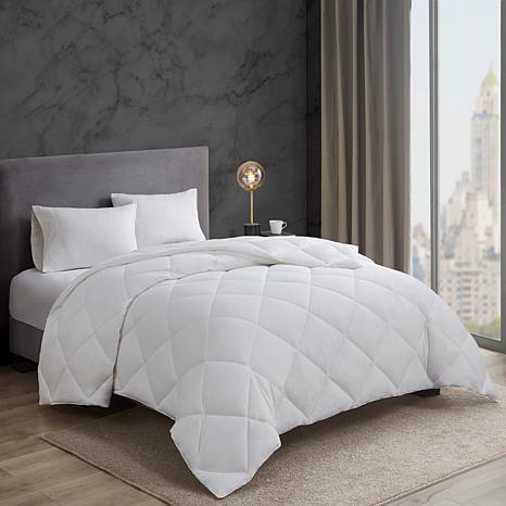 Sleep Philosophy 100% Cotton Sateen Comforter - Twin