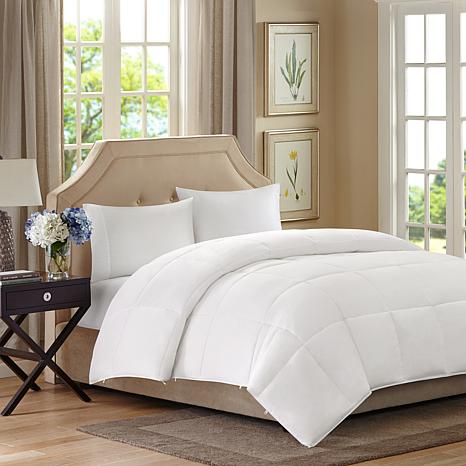 Sleep Philosophy Benton Microfiber Comforter-Full/Queen