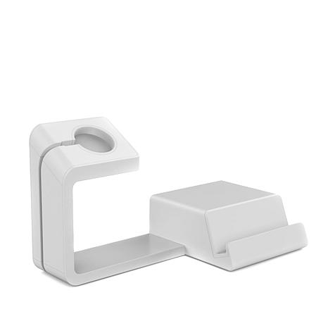 Smartphone/Tablet and Apple® Watch Charging Stand