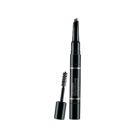 Smashbox Brow Tech To Go Pencil and Gel Set - Brunette