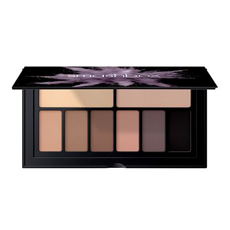 Smashbox Cover Shot Eye Palette Matte 8312515 Hsn