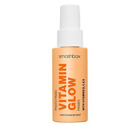 Smashbox Photo Finish Vitamin Glow Primer