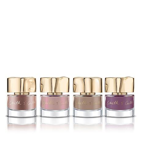 Smith & Cult Unexpected and Unpredictable Set 4-piece Set
