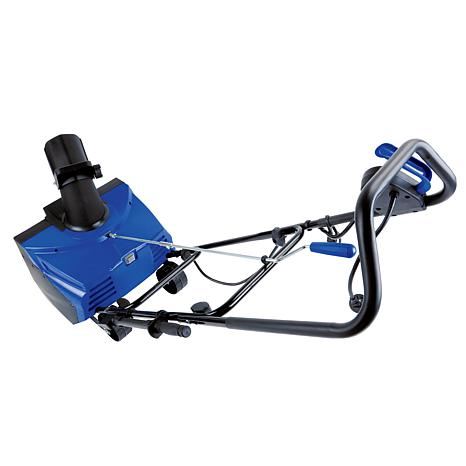 Snow Joe® 18-inch 15-amp Electric Single Stage Snow Thrower
