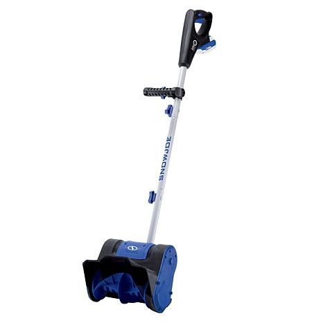 Snow Joe® 24V 10-inch 4Ah Cordless Snow Shovel