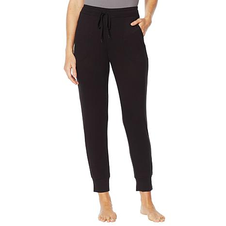 Soft & Cozy Drawstring Jogger Pant with Pockets