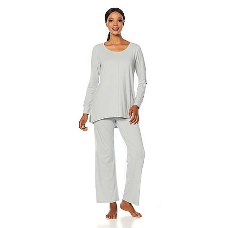 Soft & Cozy Loungewear 2-piece Sleep Set