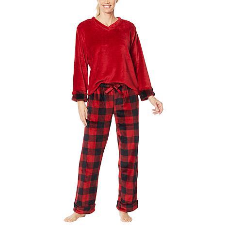 Soft & Cozy Loungewear Super-Soft Pajama Set