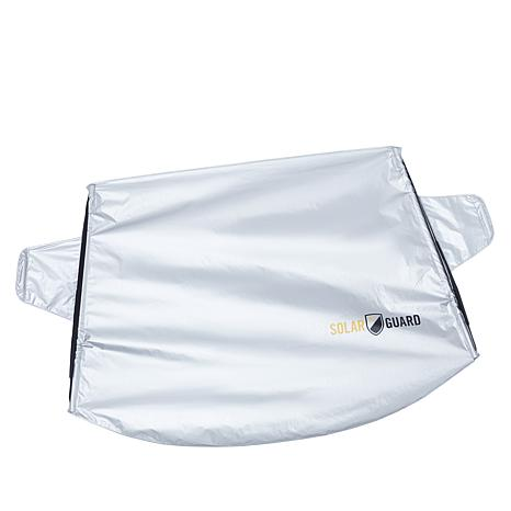 SolarGuard Sun Shade Universal Windshield Cover