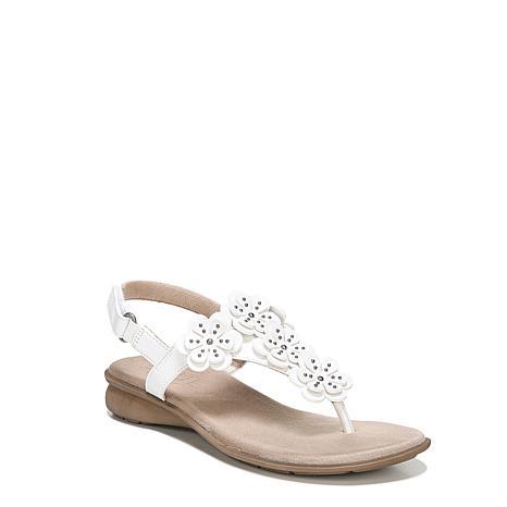 Soul Naturalizer June Flower Thong Sandal
