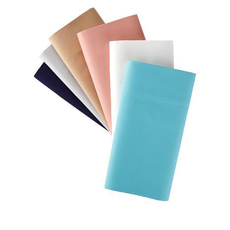 South Street Loft CoolMax All-Season 2-pack Standard Pillowcases