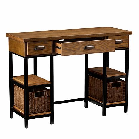 Southern Enterprises Denison Desk 8413403 Hsn