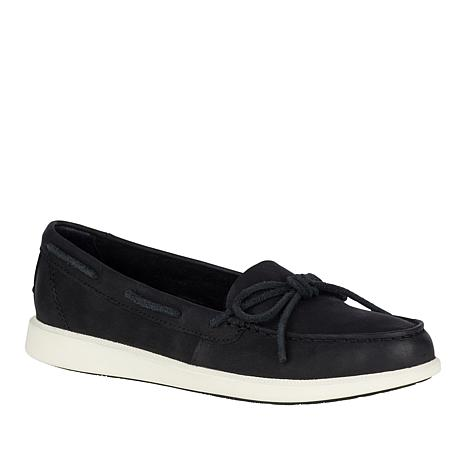 Sperry Oasis Canal Leather Loafer