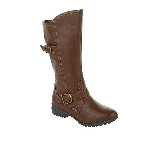 Sporto® Maria 4 Water-Resistant Tall Boot