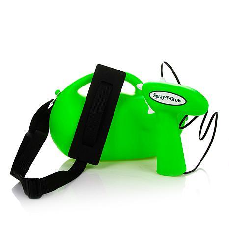 Spray-N-Grow 1-Gallon Continuous Power Sprayer
