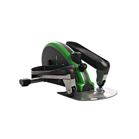Stamina® InMotion® Elliptical Compact Strider - Green