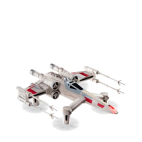 Star Wars Laser Battle Quad X-Wing Quadcopter Drone