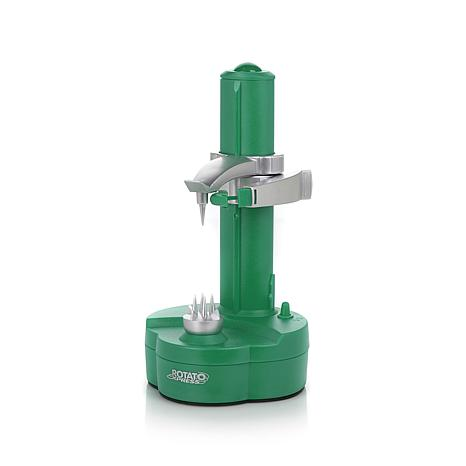 Starfrit Rotato Express Electric Peeler and Spiralizer