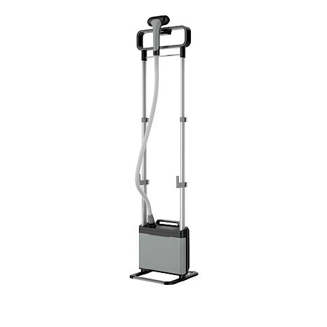 Steam and Go Deluxe Garment Steamer