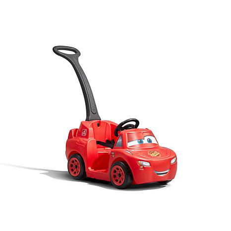 step 2 Disney Pixar Cars 3 Ride-Around Racer