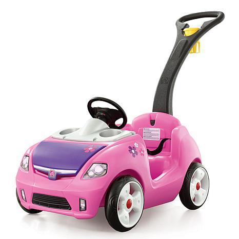 Step 2 Whisper Ride II - Pink