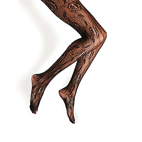 Steven by Steve Madden Lace Tights