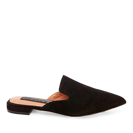 Steven by Steve Madden Valent Suede Mule