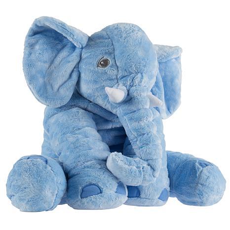 Stuffed Elephant by Happy Trails