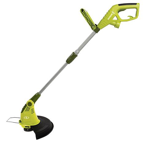 "Sun Joe 4 Amp 13"" Electric Grass Trimmer"
