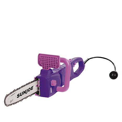 Sun Joe® 8-Amp Electric Convertible Pole Chain Saw