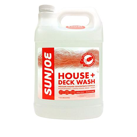 Sun Joe® House and Deck All Purpose Cleaner