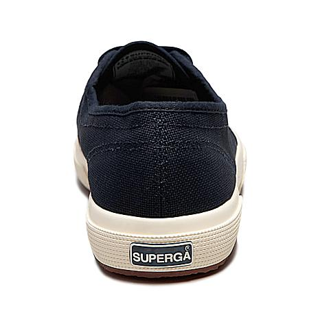 Superga® Classic Lace-Up Sneaker