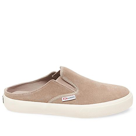 the cheapest for sale latest cheap price SUPERGA® Open-toe mules sast sale online 0NNi0jk2BD