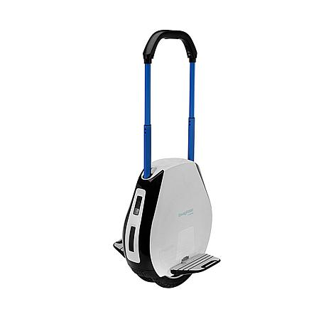 Swagtron SwagRoller Bluetooth-Enabled Motorized Unicycle