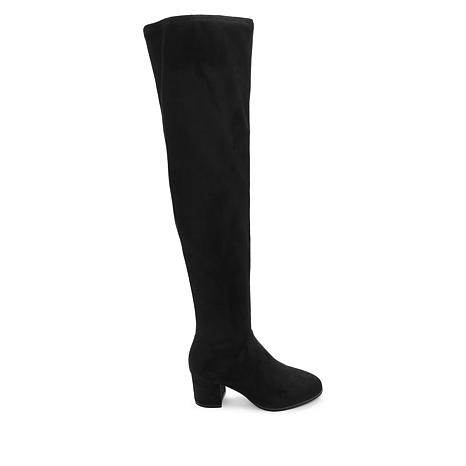 Tahari Jodi Stretch Over-the-Knee Tall Boot