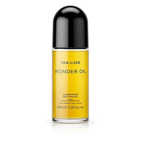 Tan-Luxe Light/Medium Wonder Oil Auto-Ship®