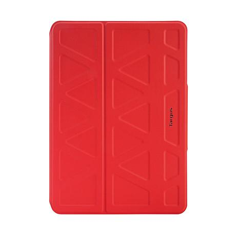 Targus 3D Red Protection Case for iPad