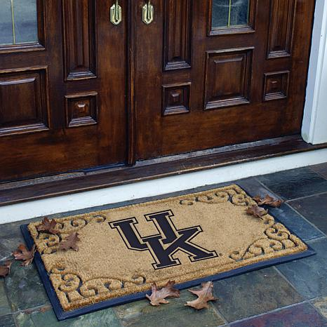 Team Door Mat - Kentucky - College