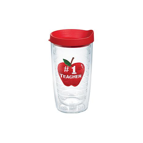 Tervis #1 Teacher 16 oz. Tumbler