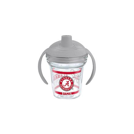 Tervis NCAA 6 oz. Sippy with Lid - Alabama